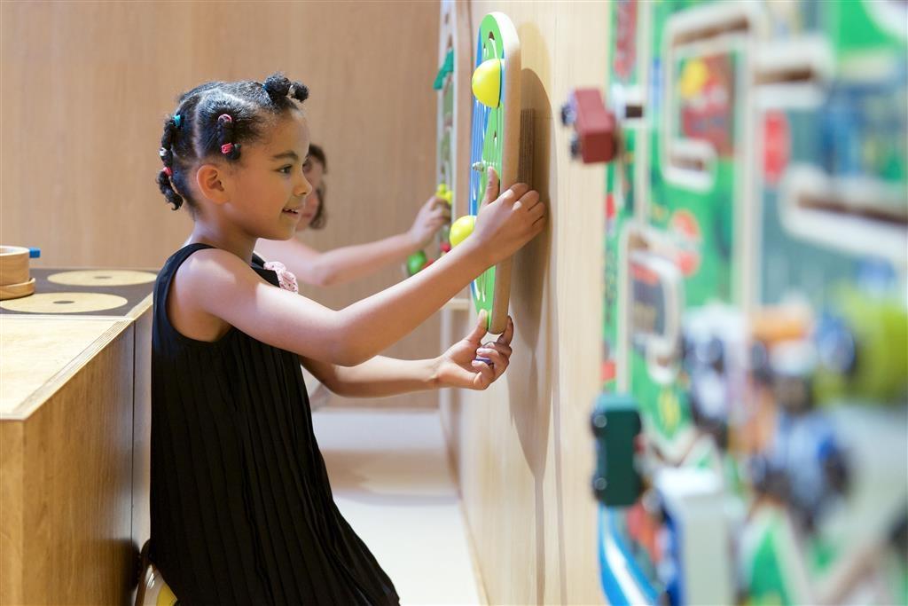 Best Western Princess Hotel - Children's Playroom