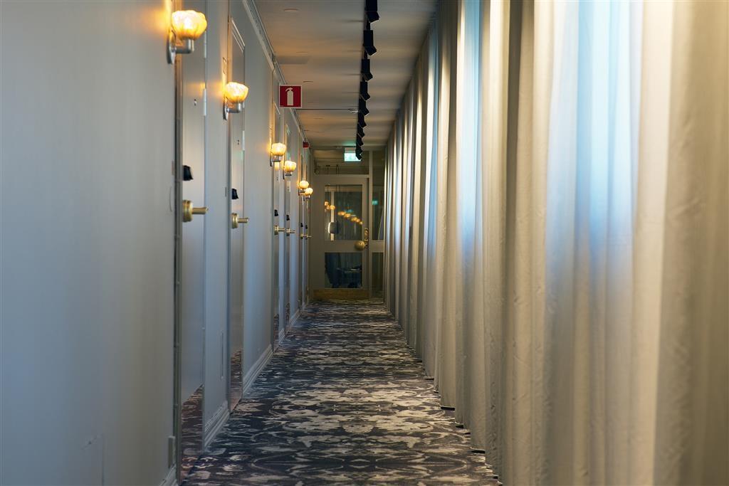 Best Western Princess Hotel - Intérieur de l'hôtel