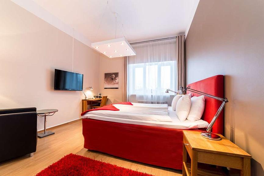 hotel duxiana helsingborg