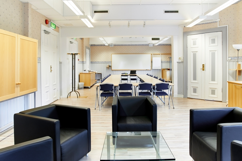 Best Western Hotel Duxiana - This meeting room can accommodate up to 60 guests.