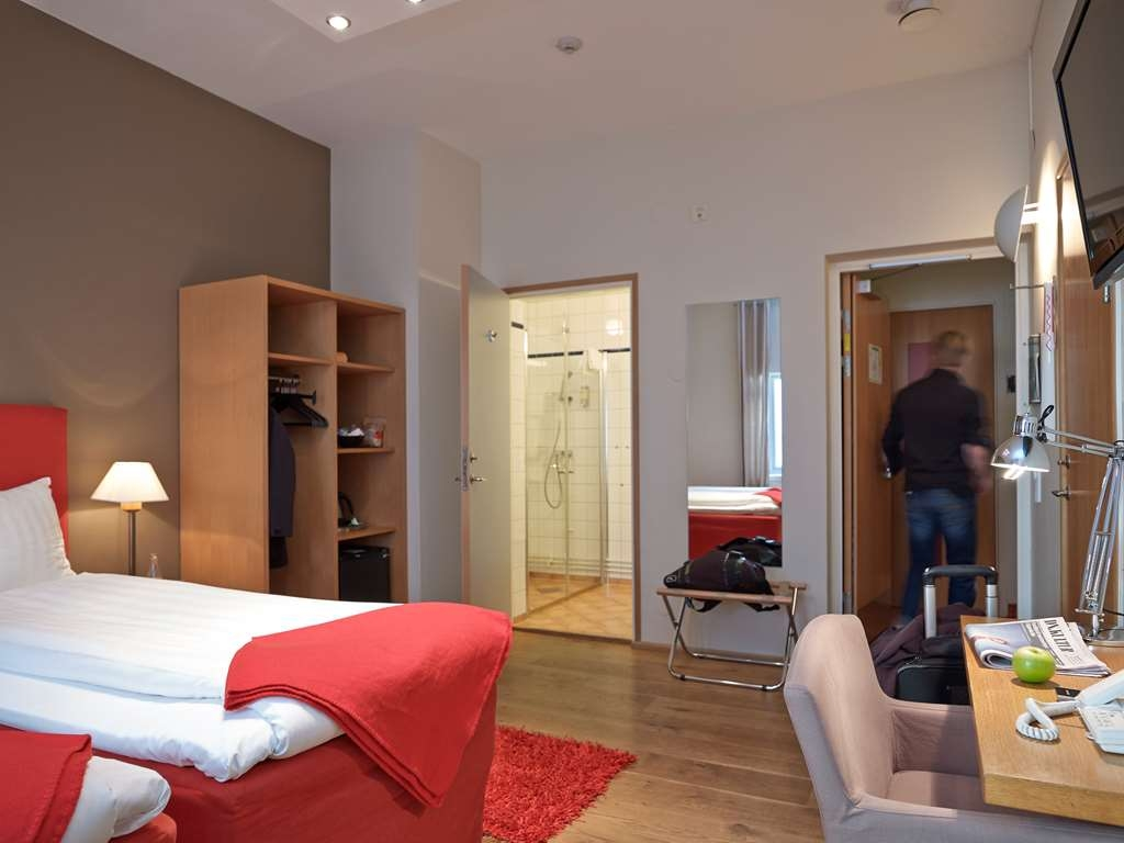 Best Western Hotel Duxiana - Chambres / Logements