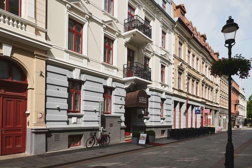 Best Western Hotel Duxiana - Exterior