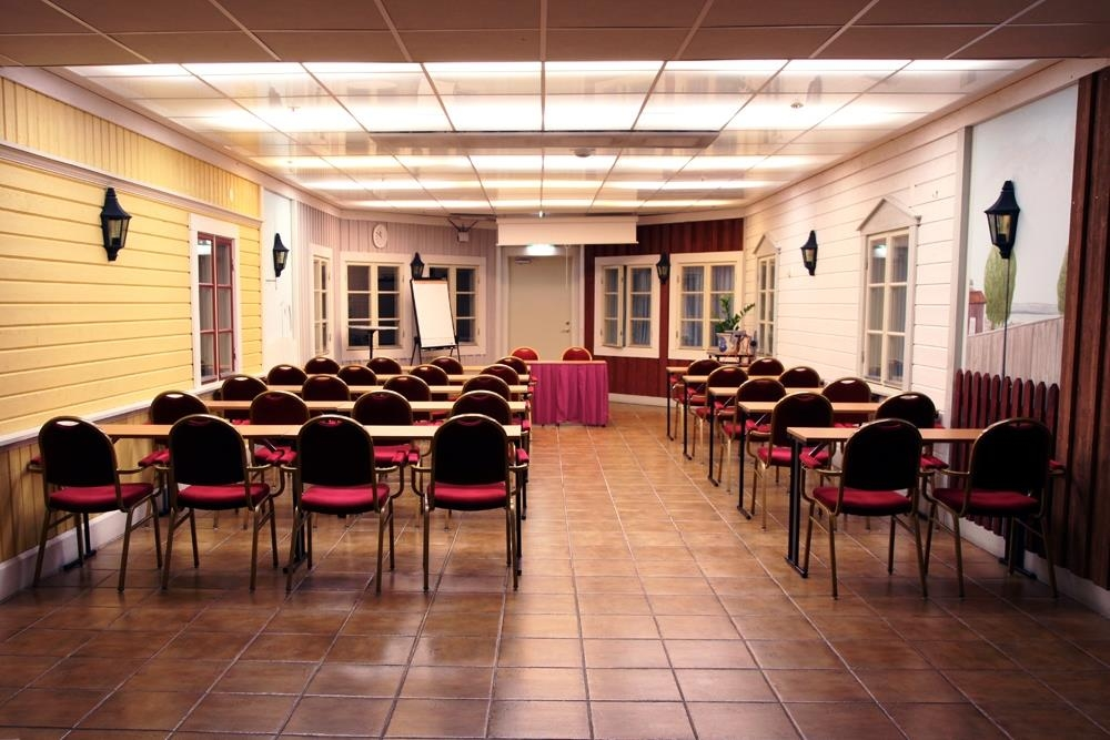 Best Western Hotel Gamla Teatern - Conference Facilities