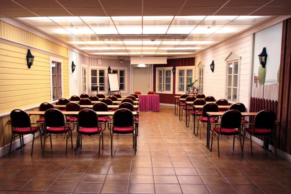 Best Western Hotel Gamla Teatern - Besprechungszimmer
