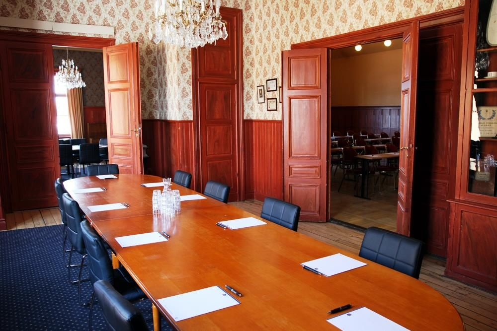 Best Western Hotel Gamla Teatern - Meeting and conference room