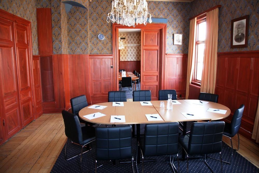 Best Western Hotel Gamla Teatern - Sala de reuniones