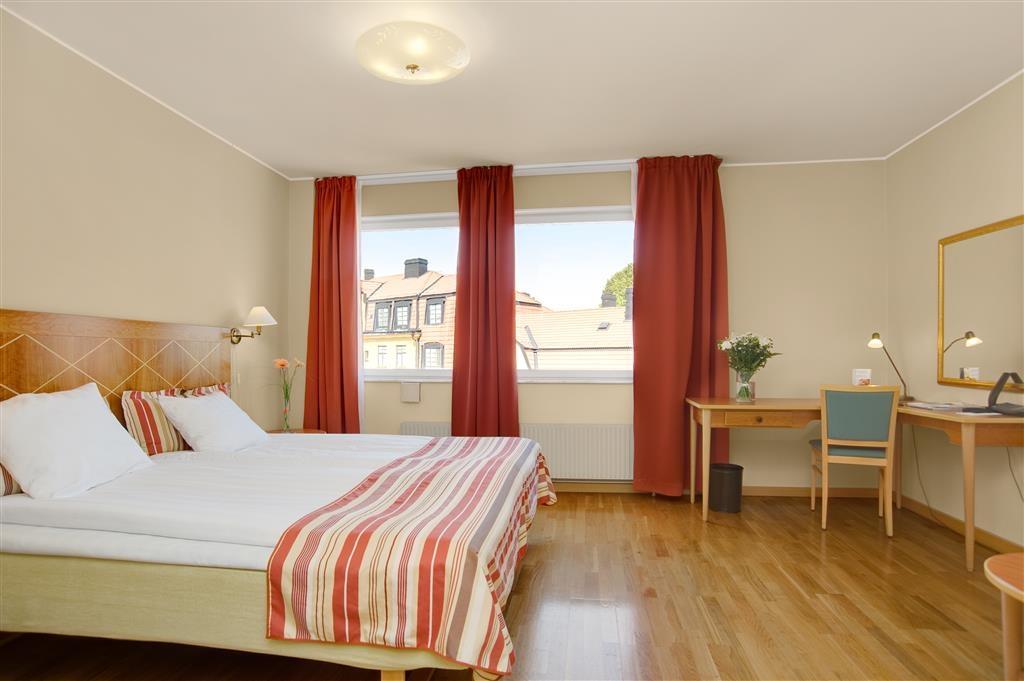 Best Western Hotel Esplanade - Chambre client d'affaires