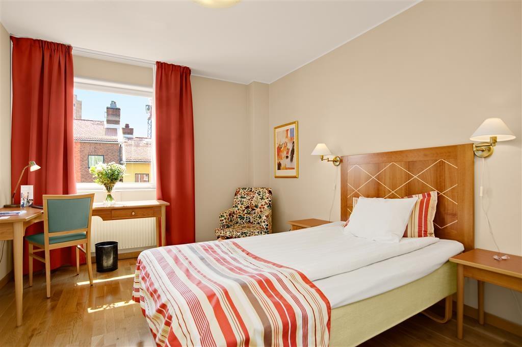 Best Western Hotel Esplanade - Chambre individuelle