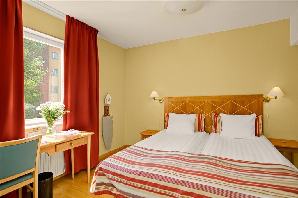 Best Western Hotel Esplanade - junior suite