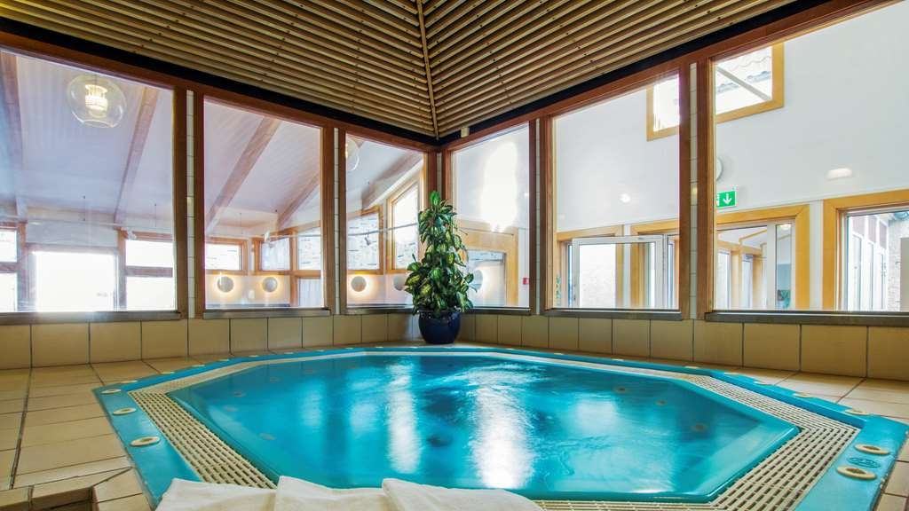 Best Western Plus Kalmarsund Hotell - Spa