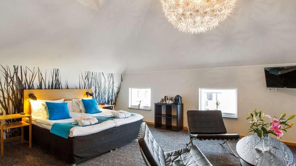Best Western Plus Kalmarsund Hotell - Chambres / Logements