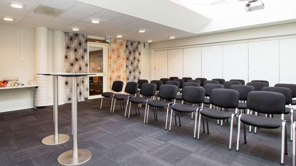 Best Western Plus Kalmarsund Hotell - Salle de réunion