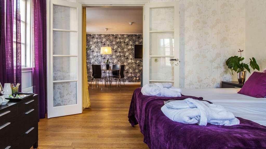 Best Western Plus Kalmarsund Hotell - Suite
