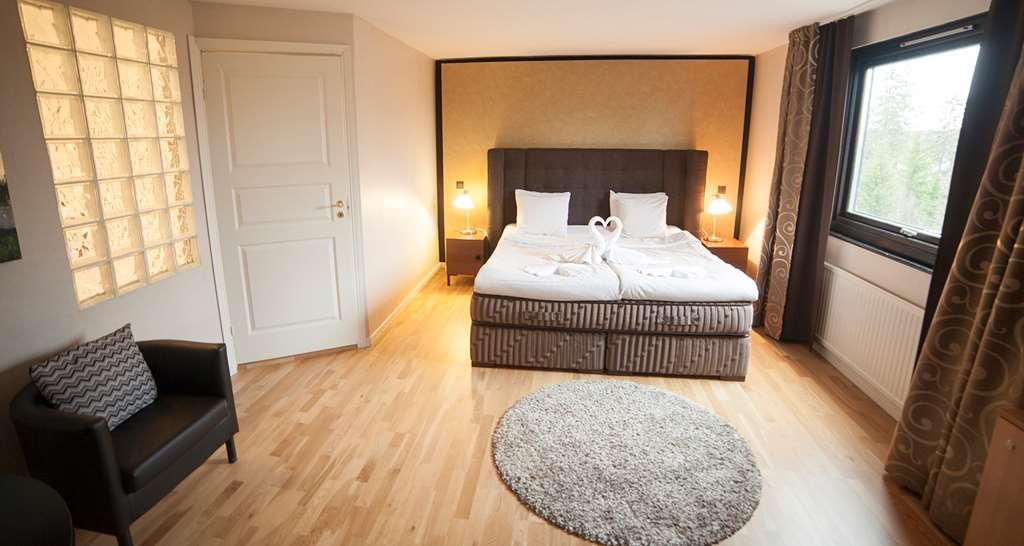 Best Western Gustaf Froding Hotel & Konferens - Suite room 404