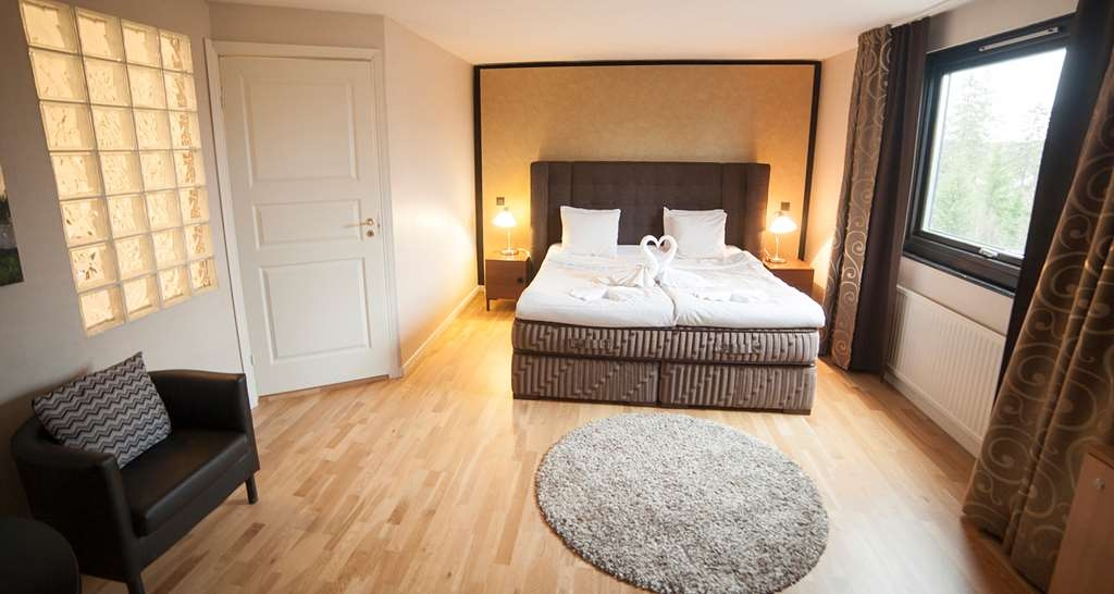 Best Western Gustaf Froding Hotel & Konferens - Suite