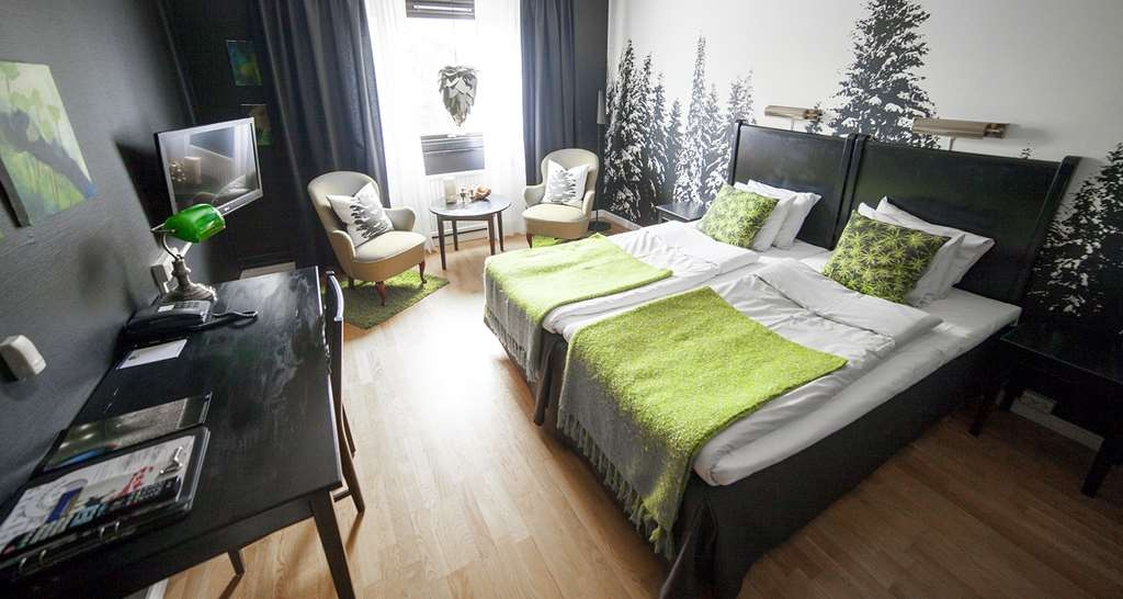 Best Western Gustaf Froding Hotel & Konferens - Camere / sistemazione