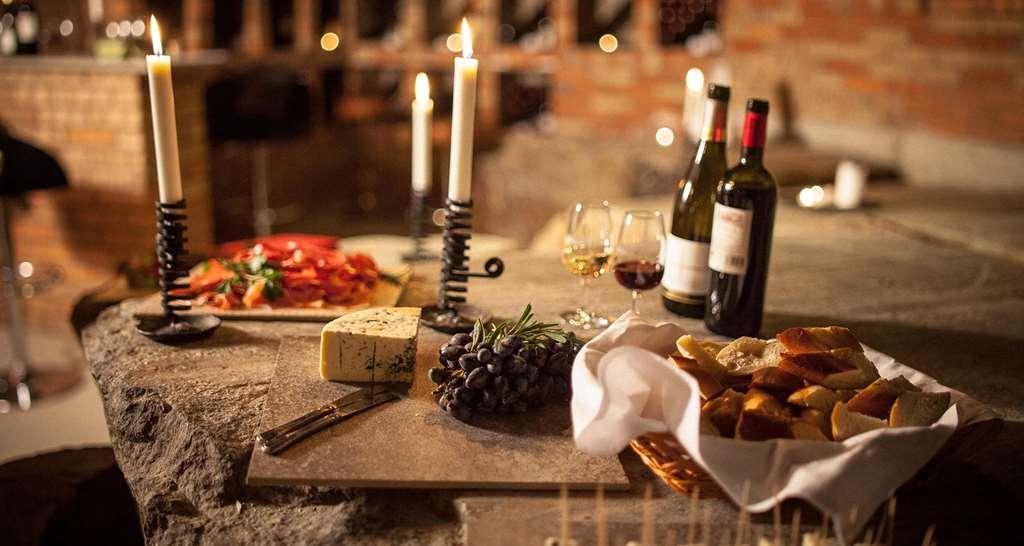 Best Western Gustaf Froding Hotel & Konferens - Wine Cellar