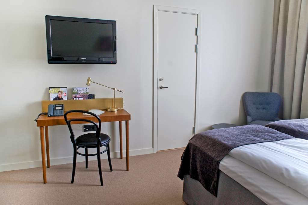 Best Western Hotel Baltic - Superior Double Bed Guest Room