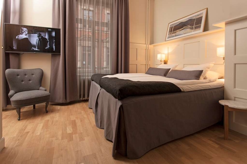 Best Western Hotel Baltic - Chambres / Logements