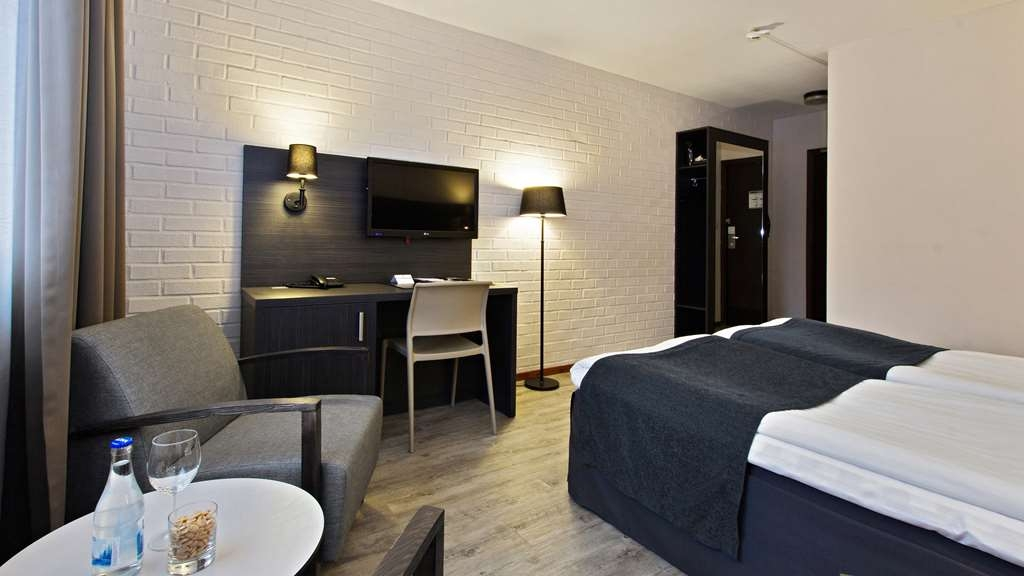Best Western Hotel Scheele - Camere / sistemazione