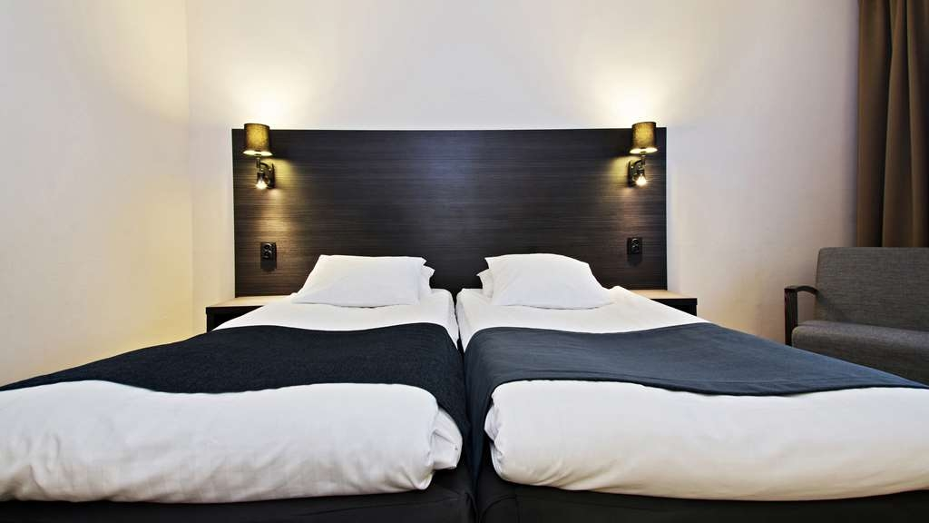 Best Western Hotel Scheele - Habitaciones/Alojamientos