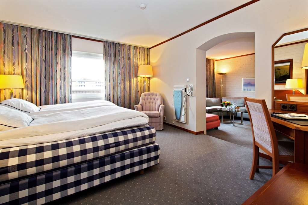 Best Western Hotel Scheele - Suite