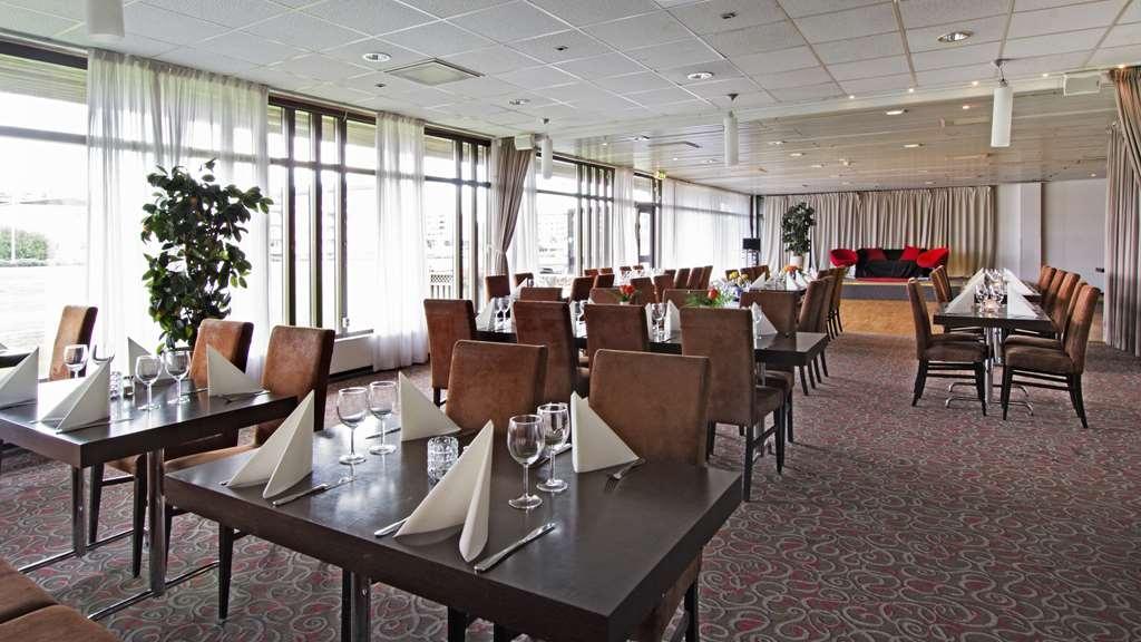 Best Western Hotel Scheele - Ristorante / Strutture gastronomiche