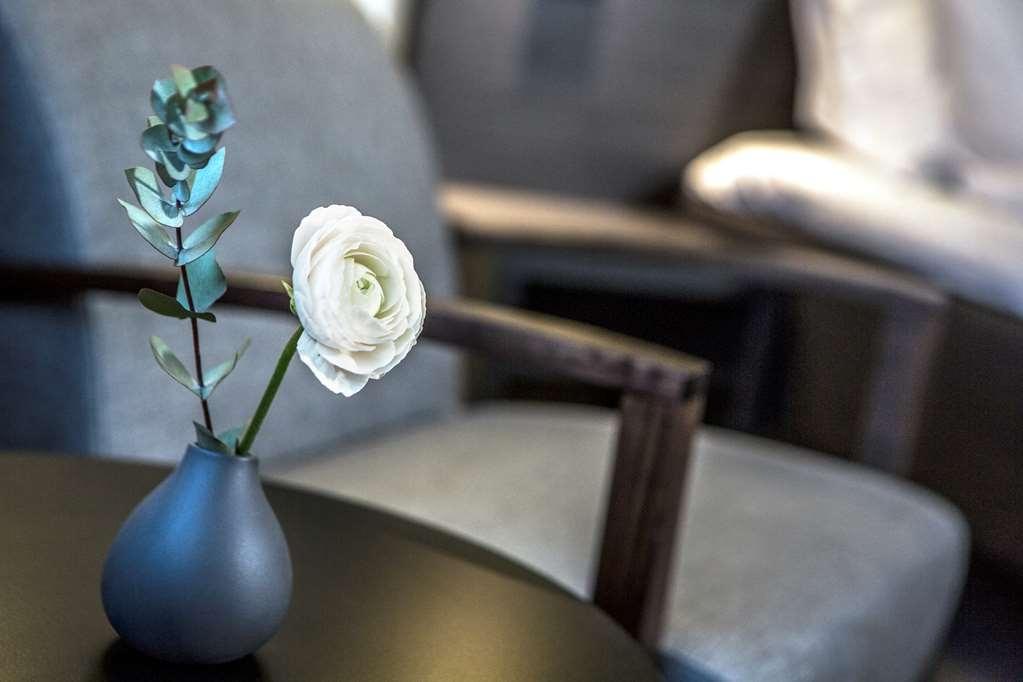 Best Western Hotel Scheele - Chambres / Logements