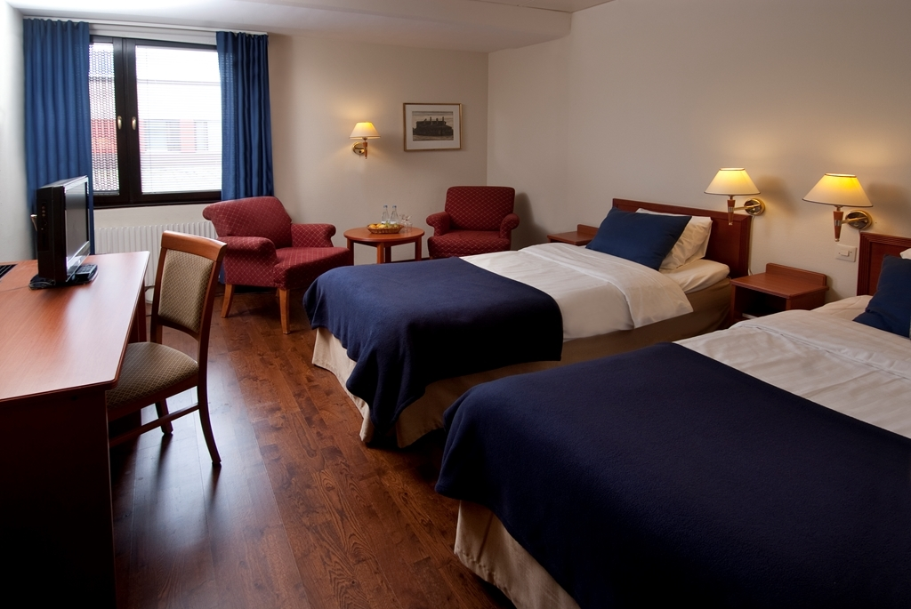 Best Western Nya Star Hotel - Chambres / Logements
