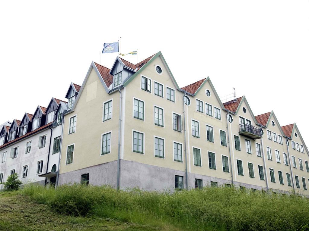 Best Western Solhem Hotel - Facciata dell'albergo