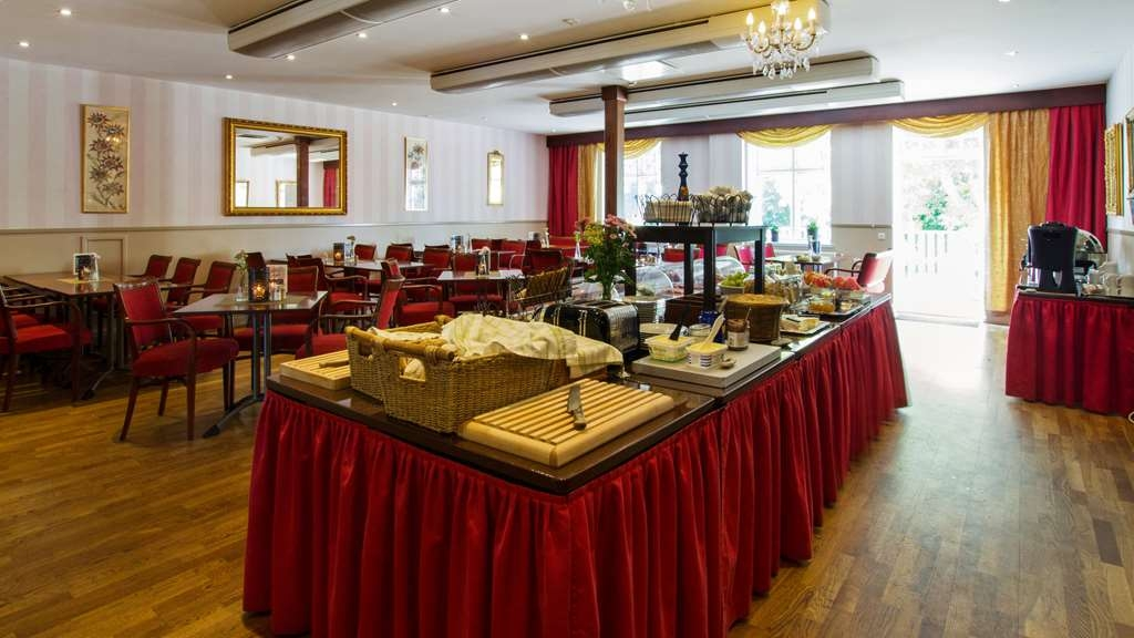 Best Western Solhem Hotel - Restaurants