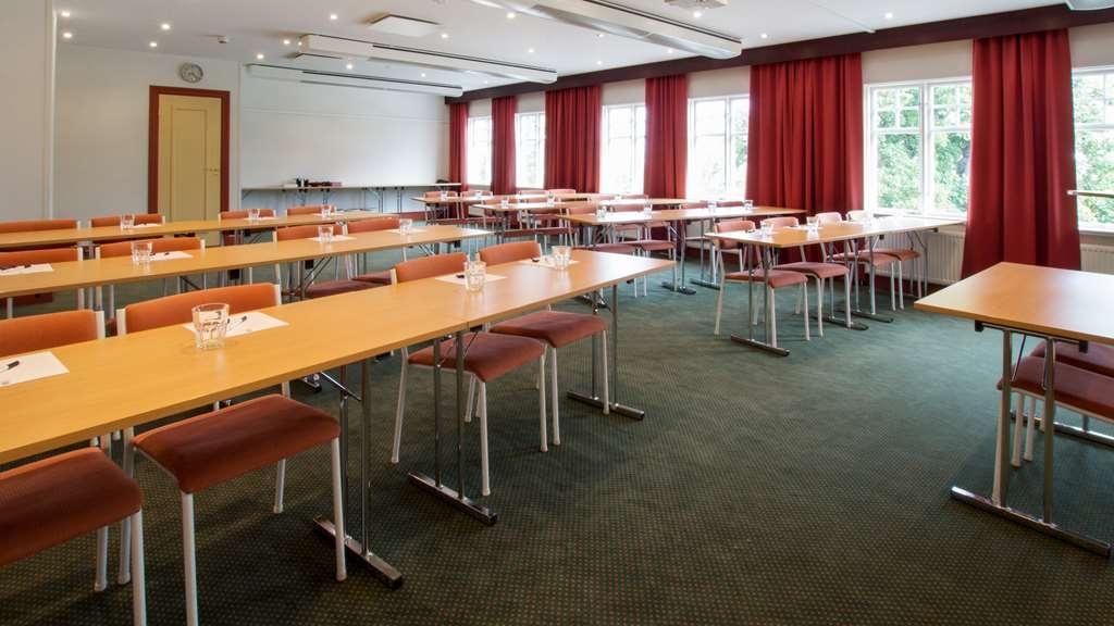 Best Western Solhem Hotel - Salle de réunion