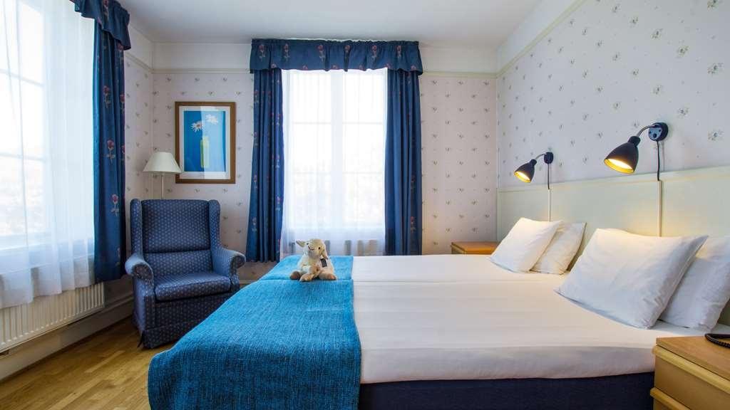 Best Western Solhem Hotel - Chambres / Logements