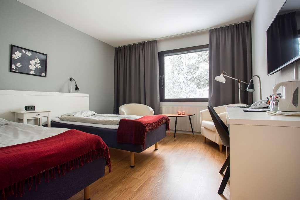 Best Western Hotell SoderH - Chambres / Logements