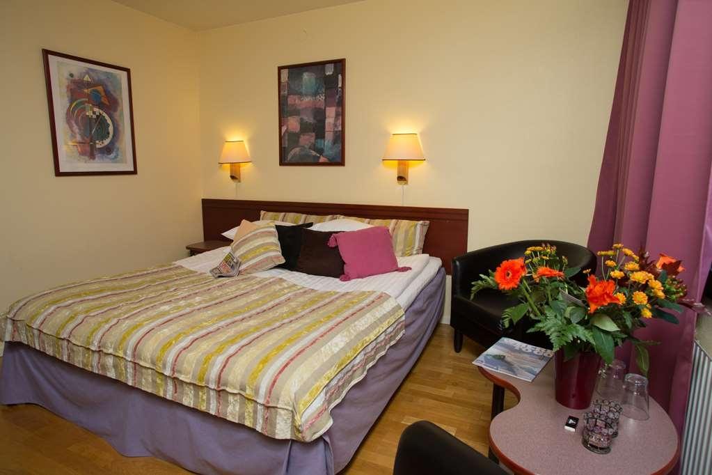 Best Western Hotell SoderH - Gästezimmer