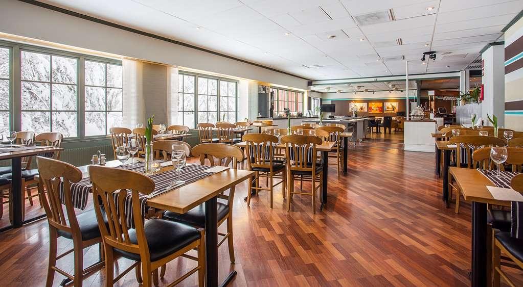 Best Western Hotell SoderH - Restaurant / Gastronomie