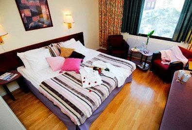 Best Western Hotell SoderH - Chambre