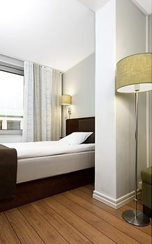 Best Western Hotel Carlia - Chambre