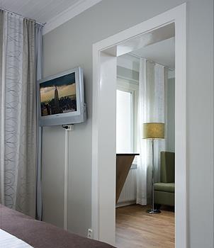 Best Western Hotel Carlia - Guest Room