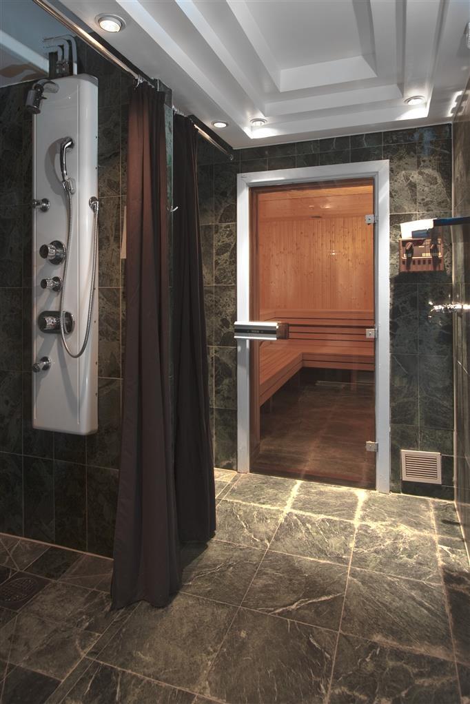 Best Western Hotel Carlia - Spa