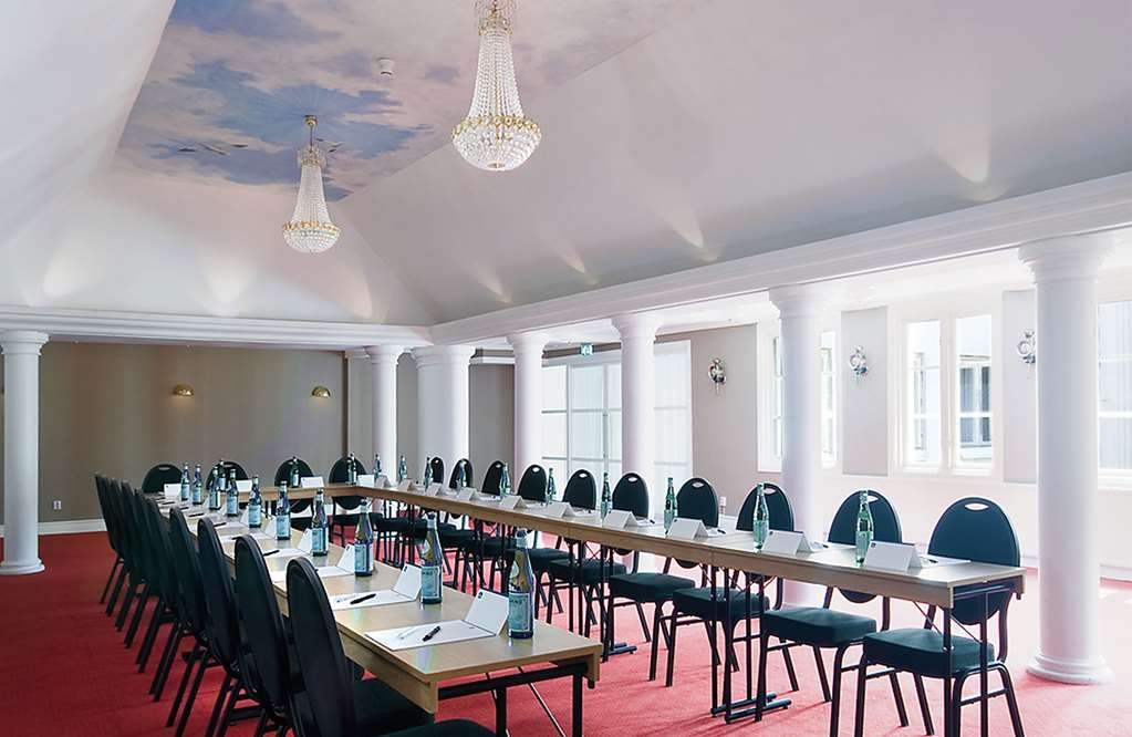 Best Western Hotel Carlia - Meeting Facilities