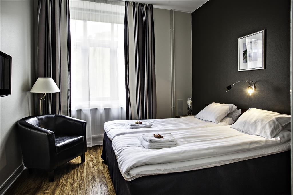 Best Western Tidbloms Hotel - Chambres / Logements