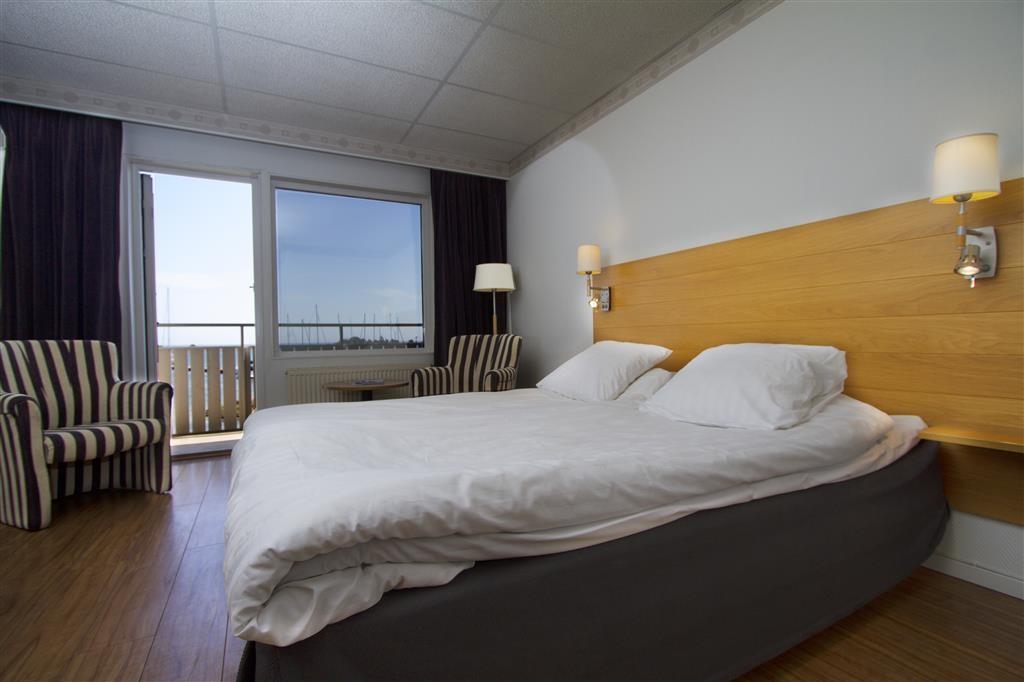 Best Western Hotel Corallen - Chambre double