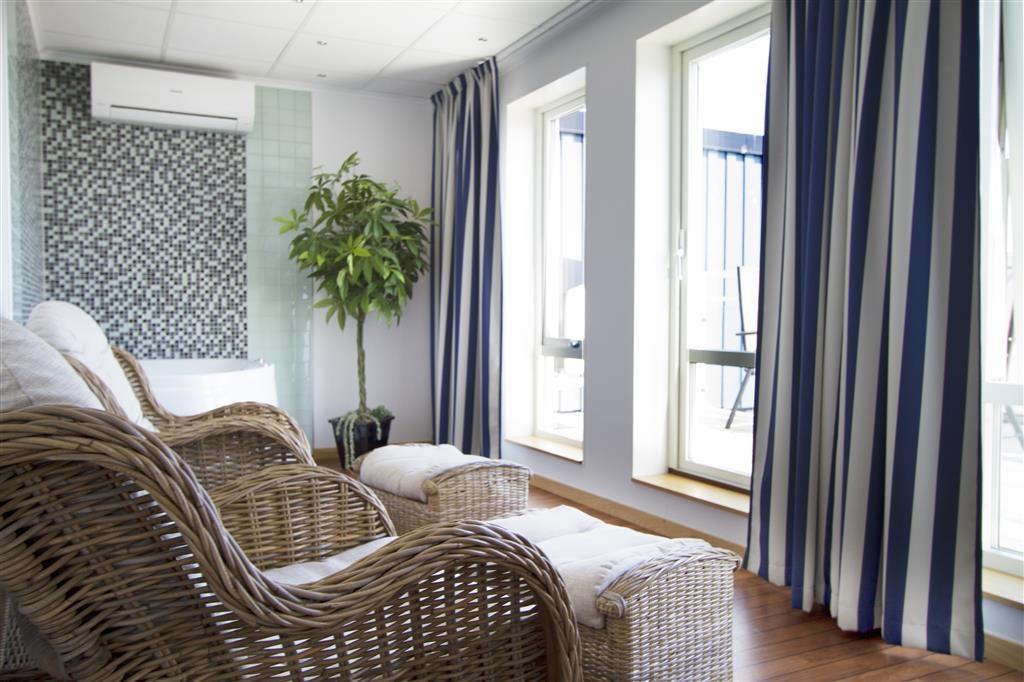 Best Western Hotel Corallen - Suite