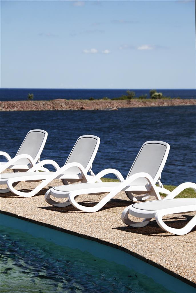 Best Western Hotel Corallen - Pool