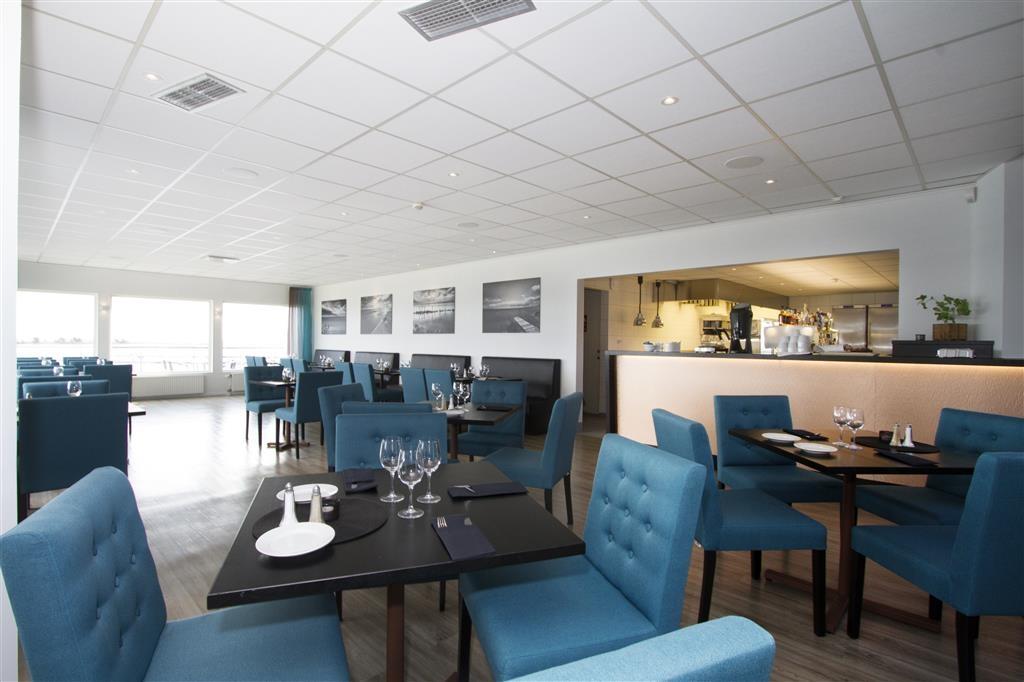 Best Western Hotel Corallen - Restaurant