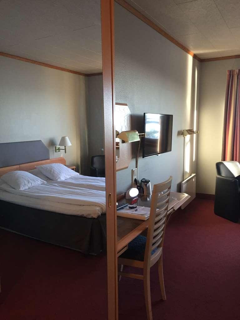 Best Western Hotel Corallen - Chambres / Logements