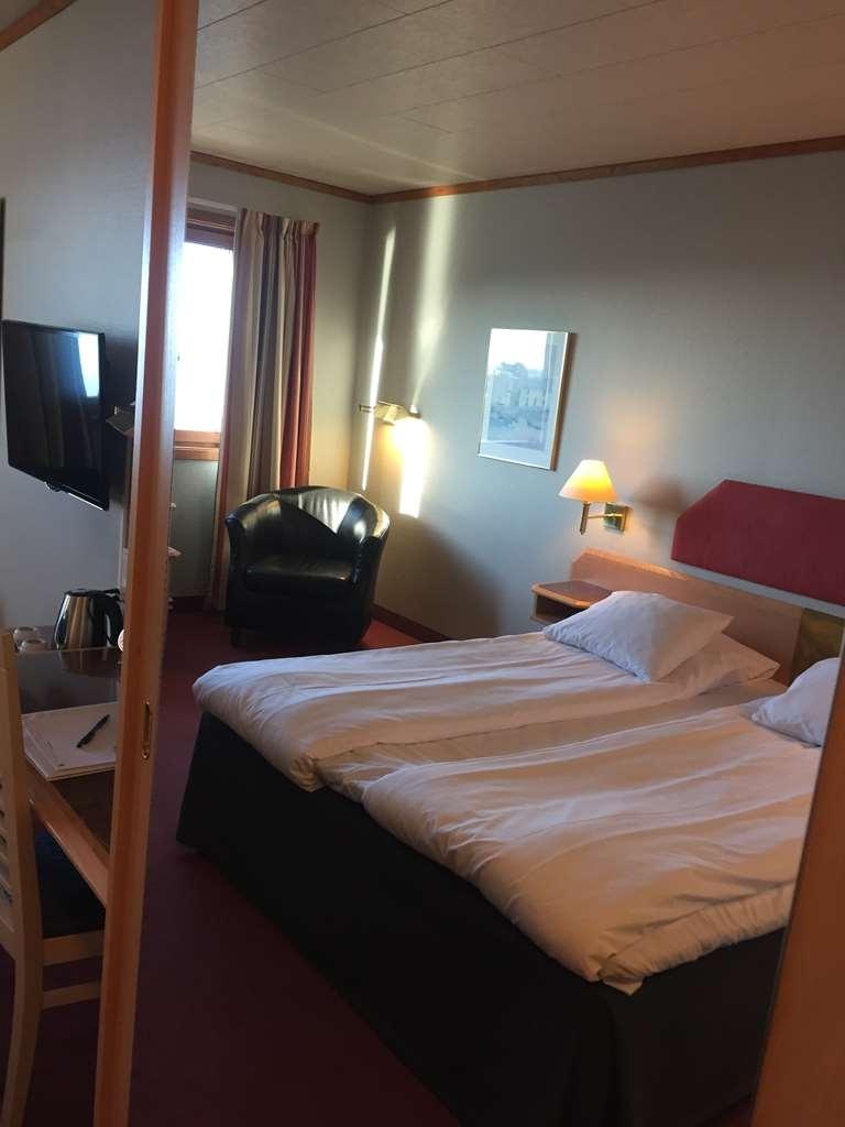 Best Western Hotel Corallen - Guest Room