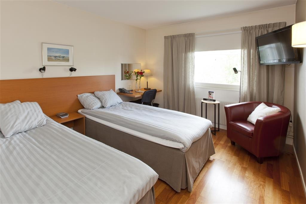 Best Western Hotel Botnia - Double superior