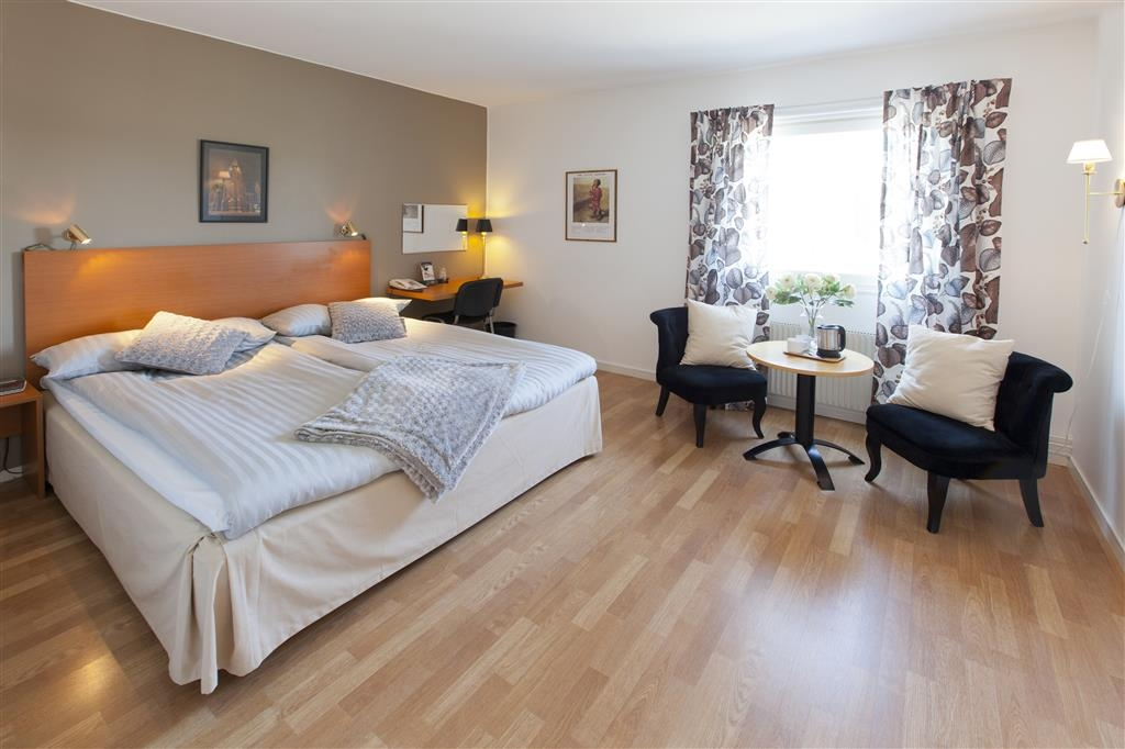 Best Western Hotel Botnia - Double room